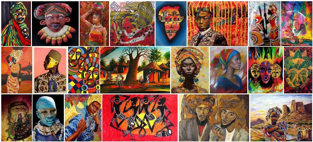 Africa Arts