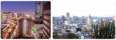 Zimbabwe Capital