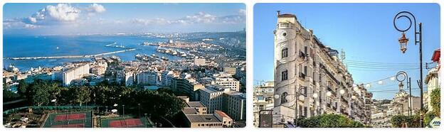 Algeria Capital