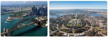Australia Capital
