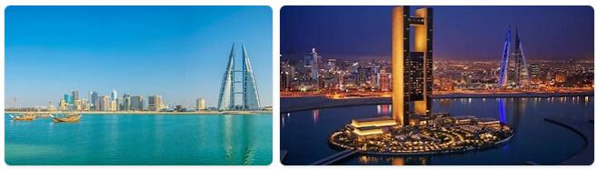 Bahrain Capital