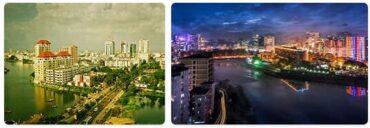Bangladesh Capital