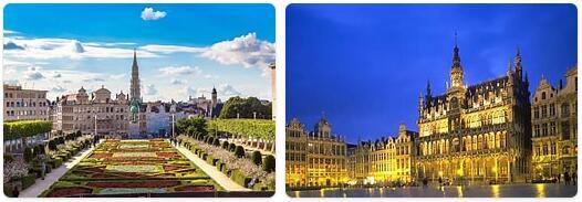 Belgium Capital