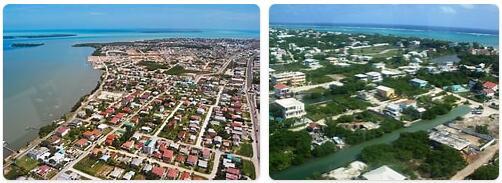 Belize Capital