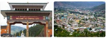 Bhutan Capital