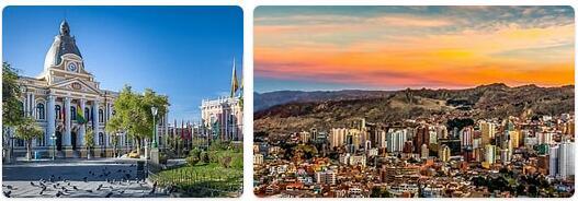 Bolivia Capital