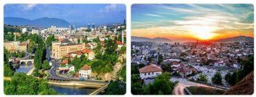 Bosnia and Herzegovina Capital