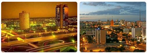 Brazil Capital