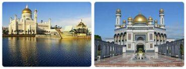 Brunei Capital