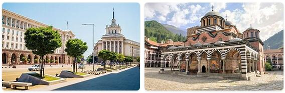 Bulgaria Capital