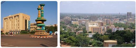 Burkina Faso Capital