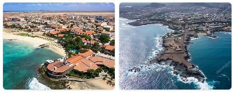 Cabo Verde Capital
