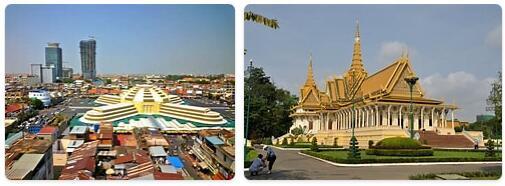 Cambodia Capital