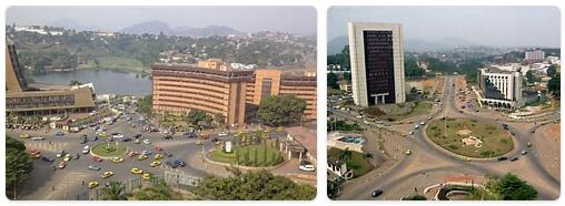 Cameroon Capital