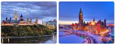 Canada Capital