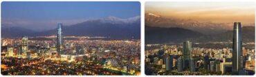 Chile Capital