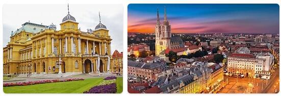 Croatia Capital