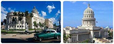 Cuba Capital
