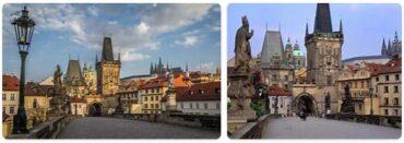Czech Republic Capital