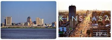 Democratic Republic of The Congo Capital