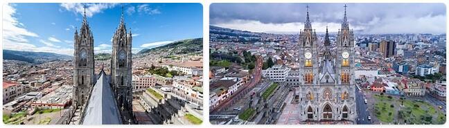 Ecuador Capital