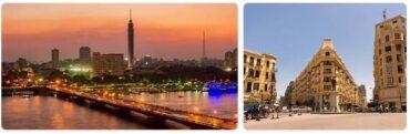 Egypt Capital