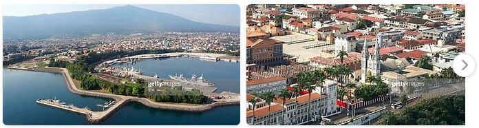 Equatorial Guinea Capital
