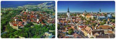 Estonia Capital