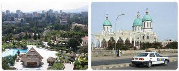 Ethiopia Capital