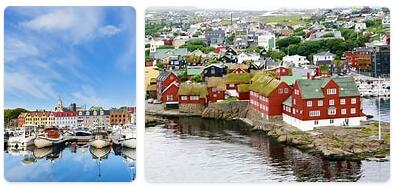 Faroe Islands Capital