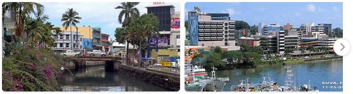 Fiji Capital