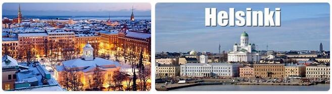 Finland Capital