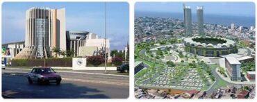 Gabon Capital