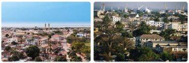 Gambia Capital