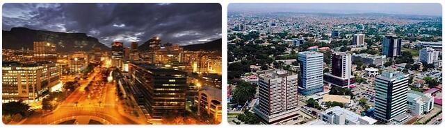 Ghana Capital