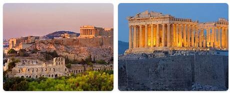 Greece Capital