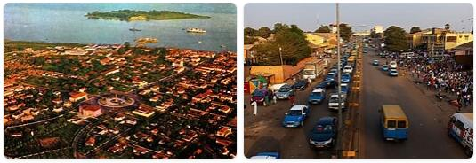 Guinea Bissau Capital