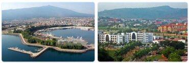 Guinea Capital