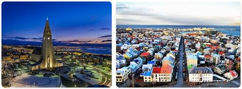 Iceland Capital