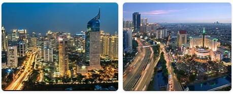 Indonesia Capital