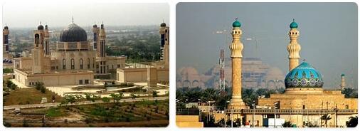Iraq Capital