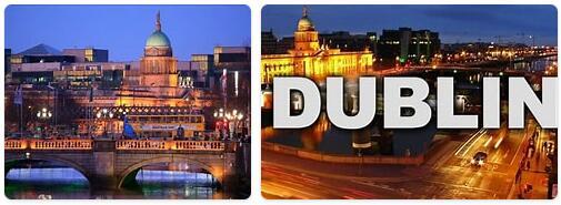 Ireland Capital