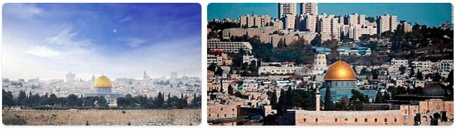 Israel Capital