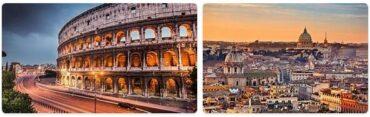Italy Capital