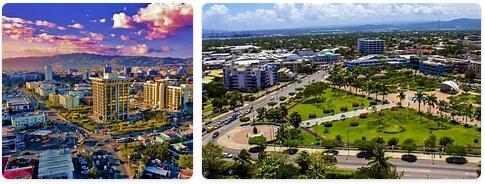 Jamaica Capital