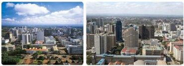 Kenya Capital