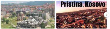 Kosovo Capital