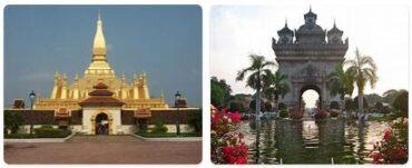 Laos Capital
