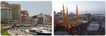 Lebanon Capital