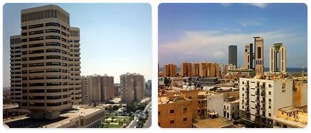Libya Capital